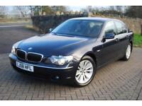 BMW 730 3.0d SE