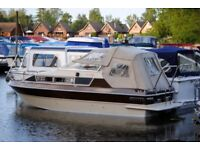 Little Motor Boat for sale
