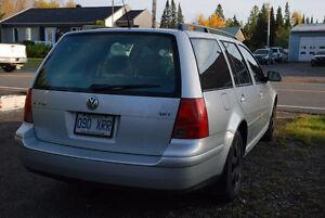 Volkswagen Jetta Familiale 1.8T Lac-Saint-Jean Saguenay-Lac-Saint-Jean image 2
