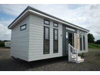 Contemporary Pod 1 Bed Open Plan Pod For Sale Of Site 30Ft x 10Ft office pod