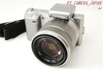 "Цифровой фотоаппарат ""EXC++++"" Sony Alpha NEX-5K"