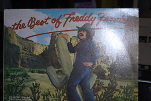 AUTOGRAPHED RECORD ALBUM FROM THE LATE FREDDY FENDER Windsor Region Ontario image 5