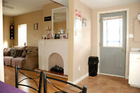 Bouctouche 2 Bedroom Apt. Heat/Lights Included $650.00