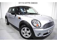 2010 MINI MINI 1.6 COOPER, ONLY 2 OWNERS, FULL SERVICE HISTORY, LOW MILEAGE