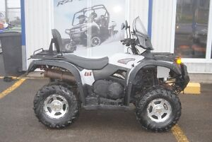 NORDIK MOTOR NK 700 2012