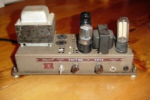 Want to buy an original Bernie Raunig amp Bell&Howell Filmosound
