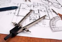 Construction Drawings for Permits