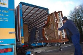 MAN AND VAN LAST MINUTE REMOVALS NATIONAL AND INTERNATIONAL MOVERS SPECIAL OFFER