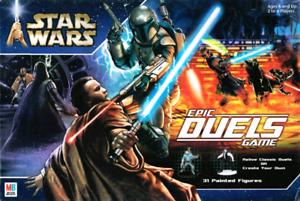 Star wars Epic deuls board game