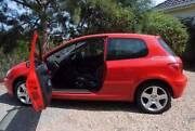 LOOK 2004 Peugeot 307 Hatchback $3200!!! Flagstaff Hill Morphett Vale Area Preview