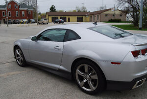 2010 Chevrolet Camaro SS Coupe (2 door) - 1 Owner, Winter Stored