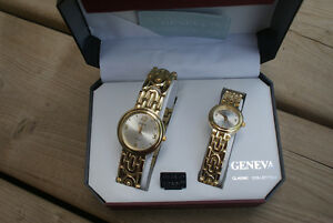 Genova Watches