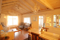 This Weekend! Private Lakeside Gem, Pristine Sandy Beachfront