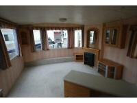 Static Caravan For Sale Off Site 2 Bedroom ATLAS MOONSTONE 32FTX12FT TWO BED
