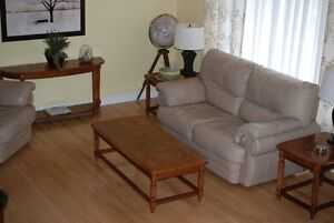 Coffee table set ( 4 pieces)
