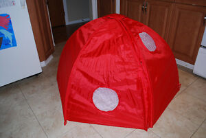 Child Toy Tent