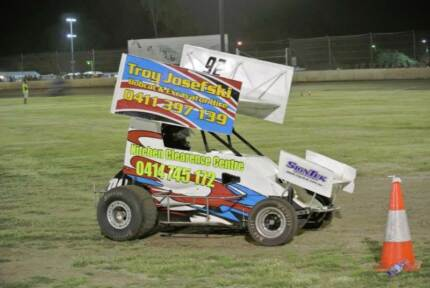 Formula 500 Speedway Boyne Island Gladstone City Preview