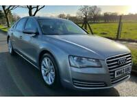 2013 Audi A8 3.0 TDI SE Executive 4dr Tip Auto SALOON Diesel Automatic