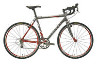 Cyclocross Devinci Tosca 2 (56 cm) - Comme neuf= 500kms - +2000$