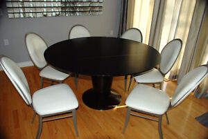 Dining table and/or 6 chairs
