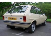 Ford Fiesta 1.1 L 1979