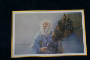 PAUL MURRY LIMITED EDITION SIGNED & NUMBERED WITH COA