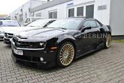 Chevrolet Camaro SS Wide Body 600 PS+21 Zoll Gold Edition