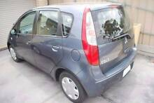 2005 Mitsubishi Colt Hatchback Gepps Cross Port Adelaide Area Preview