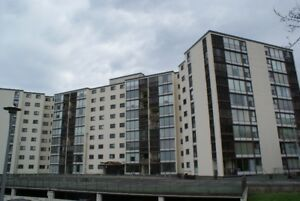 2 Bedroom Guelph Condo on 4th Floor With Balcony