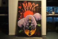 THE MAXX # 1 NM 1993 Sam Kieth IMAGE COMICS