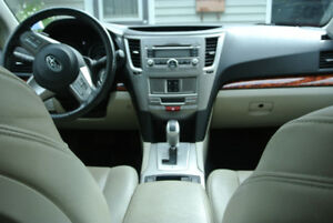 2010 Subaru Outback 3.6R LEATHER SUV, Crossover