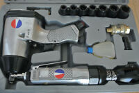 Air Impact Tool Set for Sale