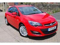Vauxhall Astra 1.6i VVT 16v Energy