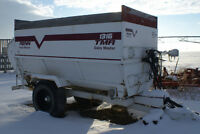 Renn 1316 TMR Feed Wagon Watch|Share |Print|Report Ad