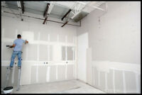 Pro Drywall Installation Also Mudding And Taping, All Locations
