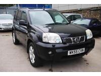 2005 Nissan X-Trail 2.2 DCi T Spec - Leather - Sunroof - Cruise - 86,000 T-Spec