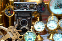 What's it Worth: Antiques Appraisals