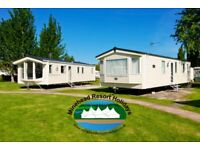 High Quality Static Caravan / Mobile Home at Butlins Minehead for Rent - Late Availability Discount