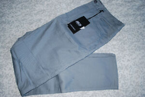 PUBLISH Drop Stack Slim Pants (NEW) - Size 34