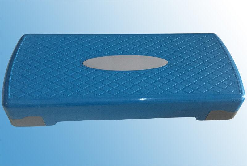 Aerobic Stepper Steppbrett Steppboard Fitness 2-stufig bis 220 kg