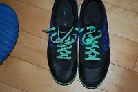 souliers de soccer