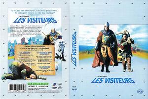 Les Visiteurs - La Trilogie -  Zone 2 - PAL