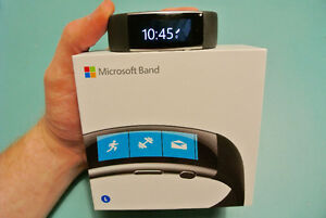 selling microsoft band 2 Great condition (sell or trade)