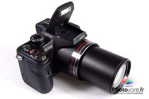 Appareil photo Panasonic Lumix fz-100