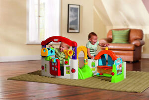 Little Tikes Activity Play Centre