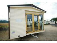 3 Bedroom Static Caravan For Sale Off Site ABI St David 38FTx12FT Three Bedrooms