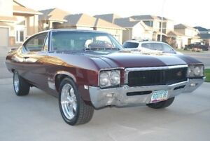 1968 Buick GS455