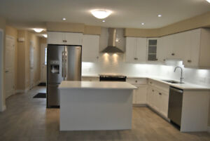 BRAND NEW TOWN HOUSE IN RIVER BEND LOCATION