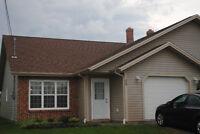 Newer 2 bedroom DUPLEX, Available Oct.1st, $1095.00, Garage