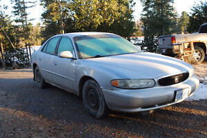 2003 Buick Century Other